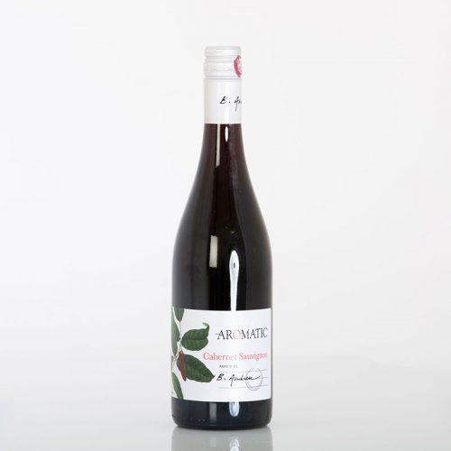Aromatic Cabernet Sauvignon