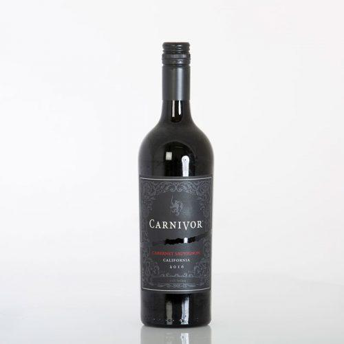 Carnivor Cabernet Sauvignon 2016