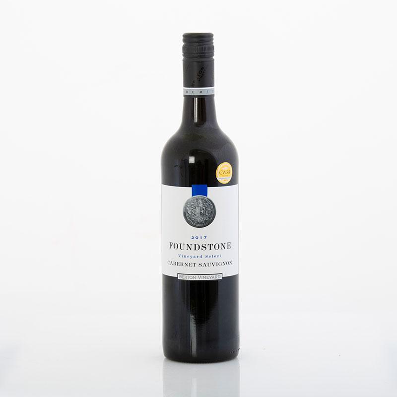 Foundstone Vineyard Select Cabernet Sauvignon 2017