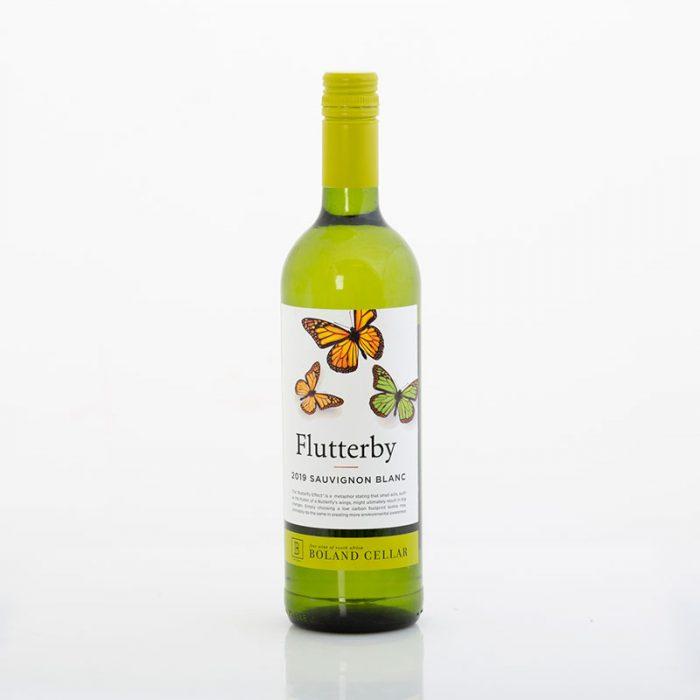 Flutterby 2019 Sauvignon Blanc