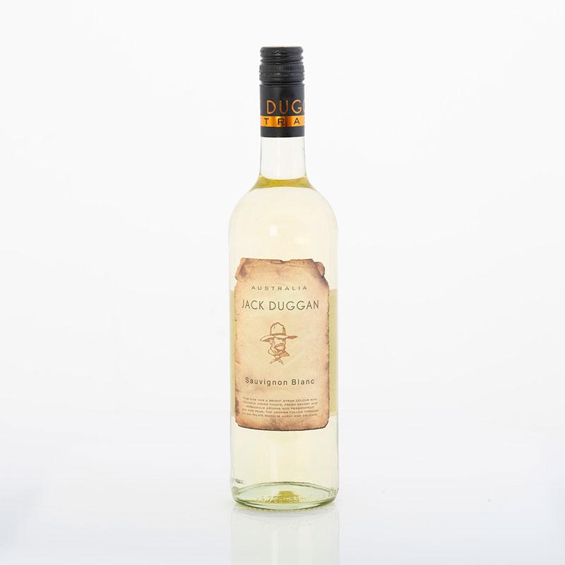 Jack Duggan Sauvignon Blanc