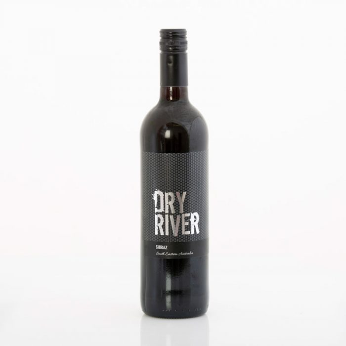Dry River Shiraz