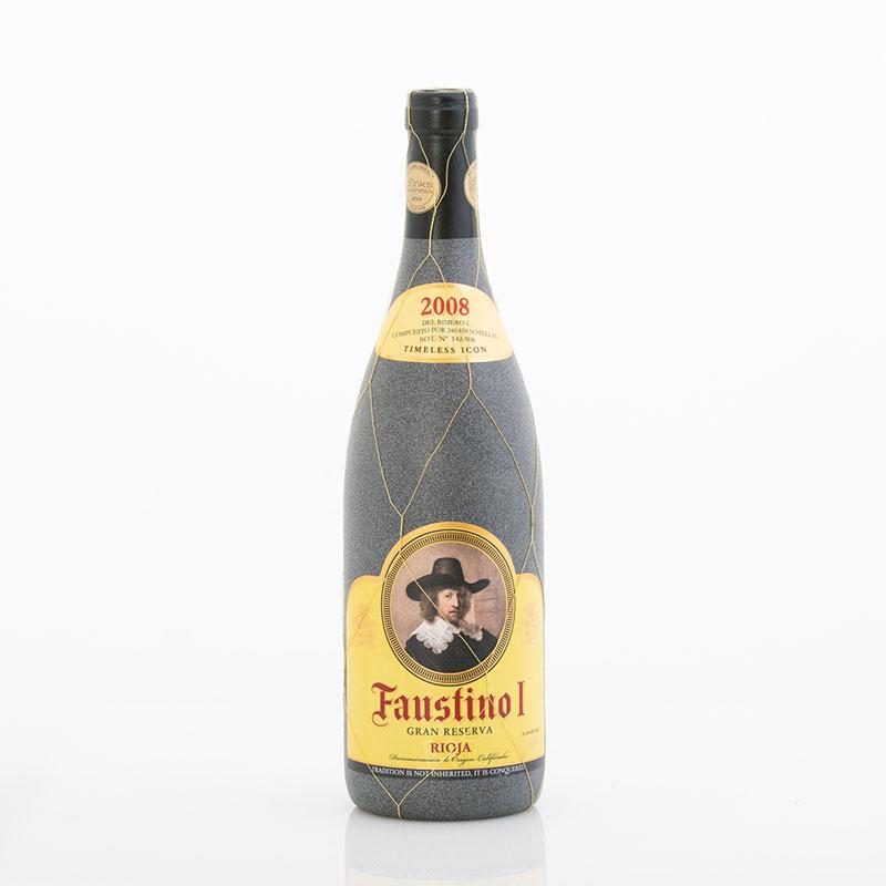 Faustino I Gran Reserva Rioja