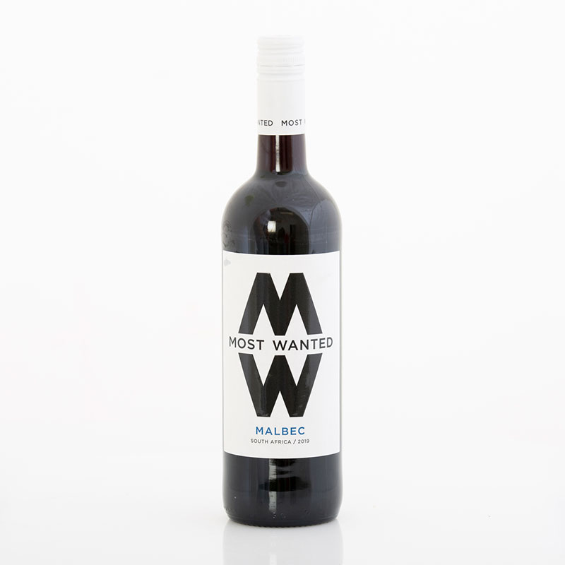 Most Wanted Malbec