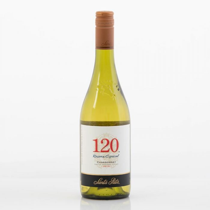 Santa Rita 120 Reserva Chardonnay