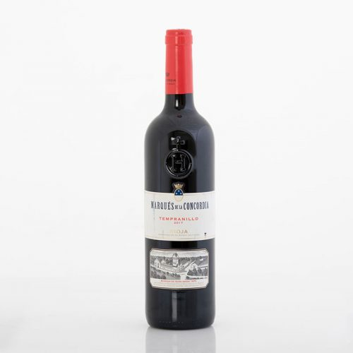 Marques de la Concordia Tempranillo Rioja