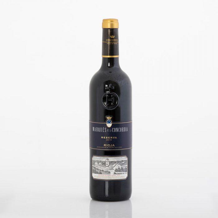 Marques de la Concordia Reserva Rioja