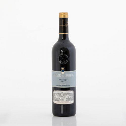 Marques de la Concordia Crianza Rioja
