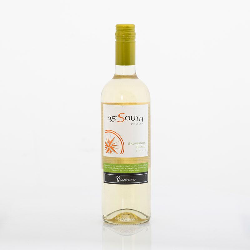 35 Degrees South Sauvignon Blanc