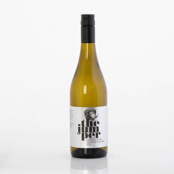 The Jumper Sauvignon Blanc