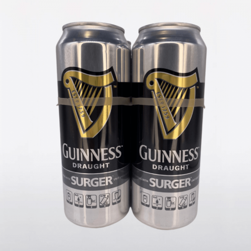 guinness surger cans 24 pack slab
