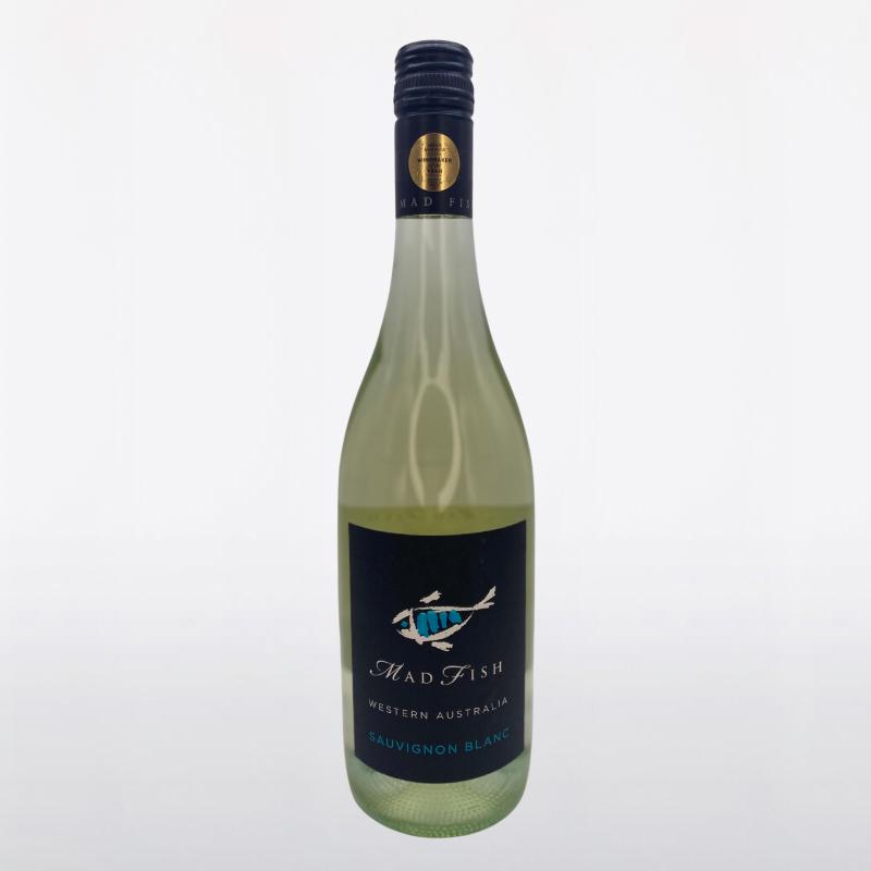 Mad Fish Sauvignon Blanc
