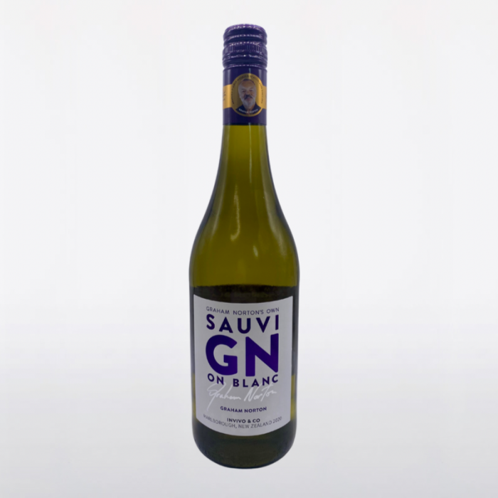 Graham Norton Sauvignon Blanc